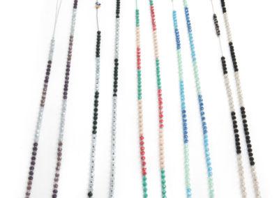 Long Crystals